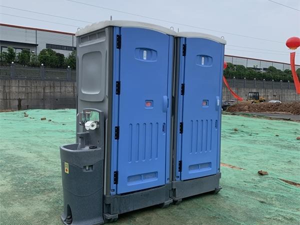 江西移动厕所租赁