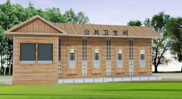 湖南环保厕所厂家为您讲述厕神的来源