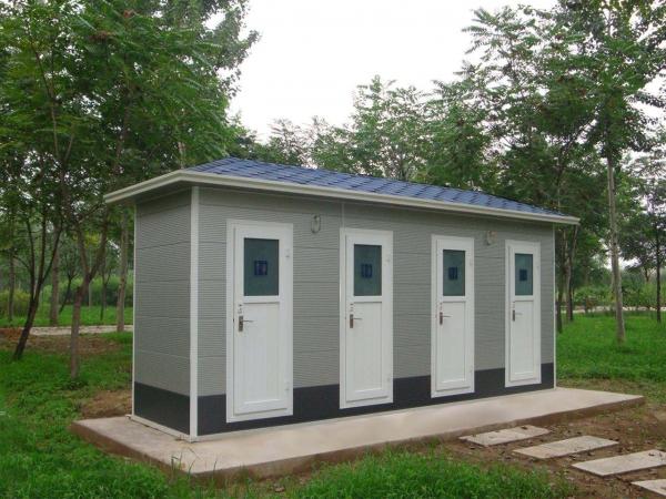 选择环保节能的公共厕所,你必须掌握这四点