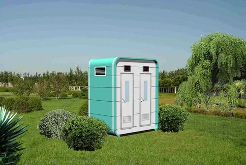 湖南移动厕所从这些地方体现出便利