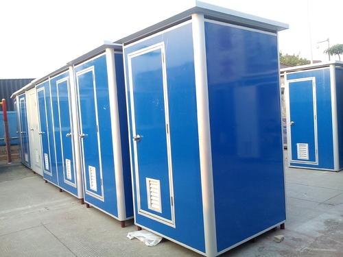 湖南移动厕所在绿化城市中起到了哪些效果?