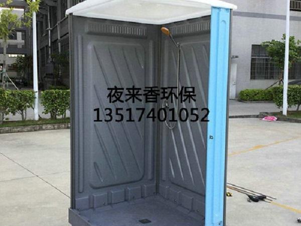 潜江美科移动环保厕所