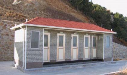 长沙环保厕所